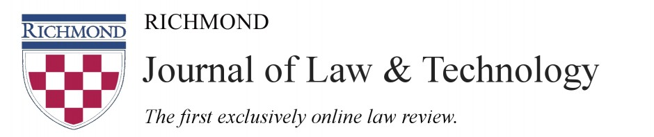 Announcing the 2017 Student Law and Technology Writing Competition Winners