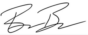 Bybee Signature