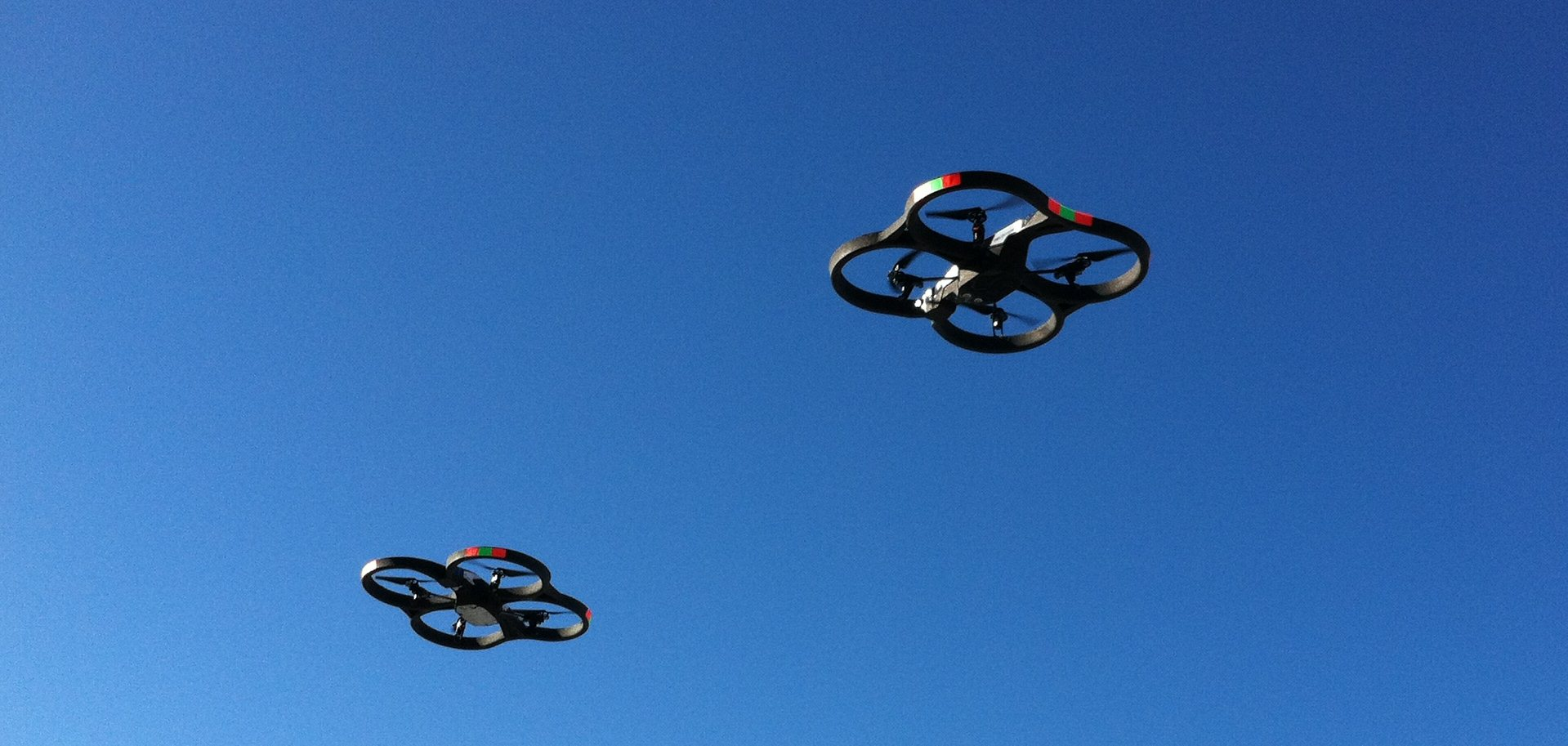 Blog: Drones, the future of delivery?