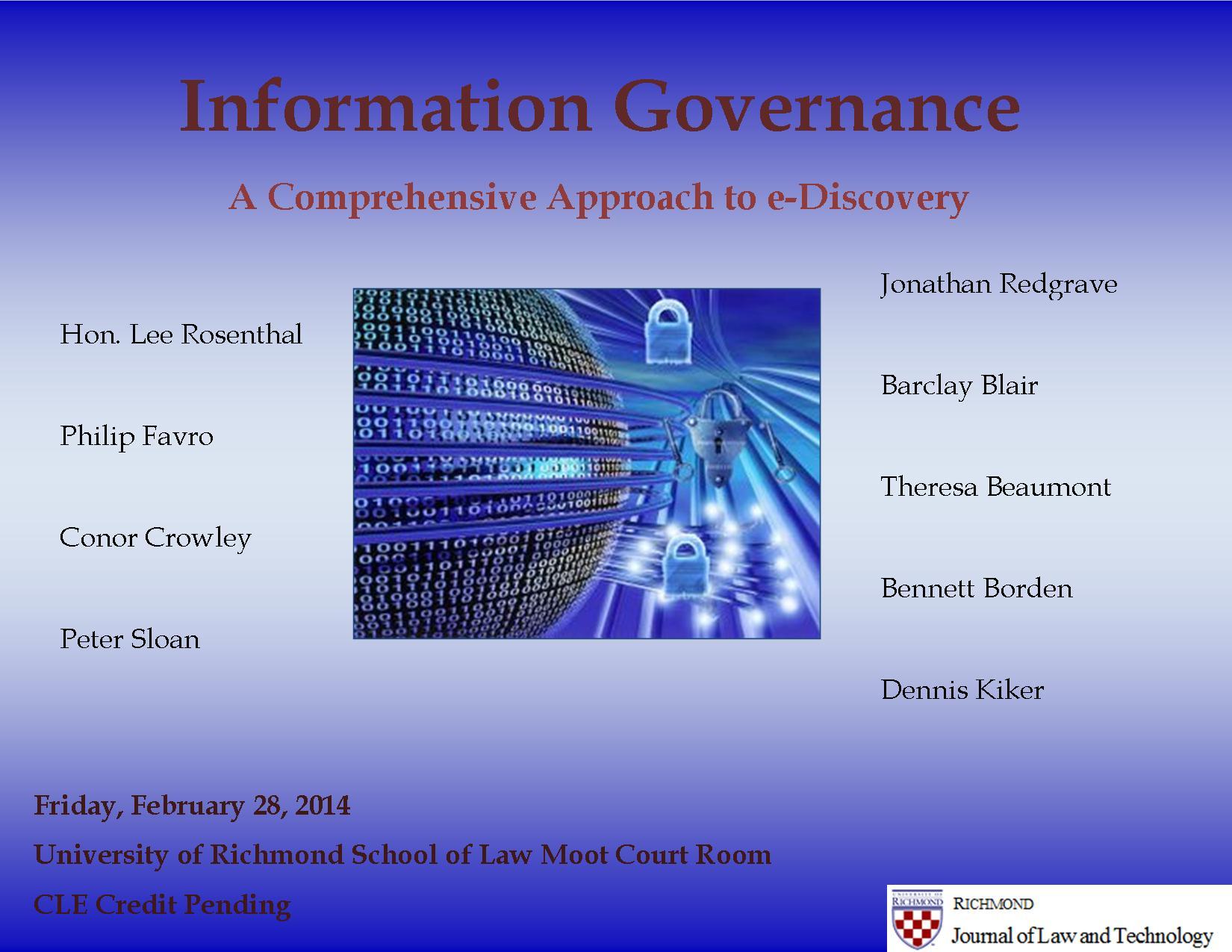 Announcement: Symposium Registration Now Open
