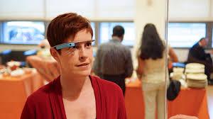 Blog: Google Glass Becoming Problematic for Legislators and Law Enforcement