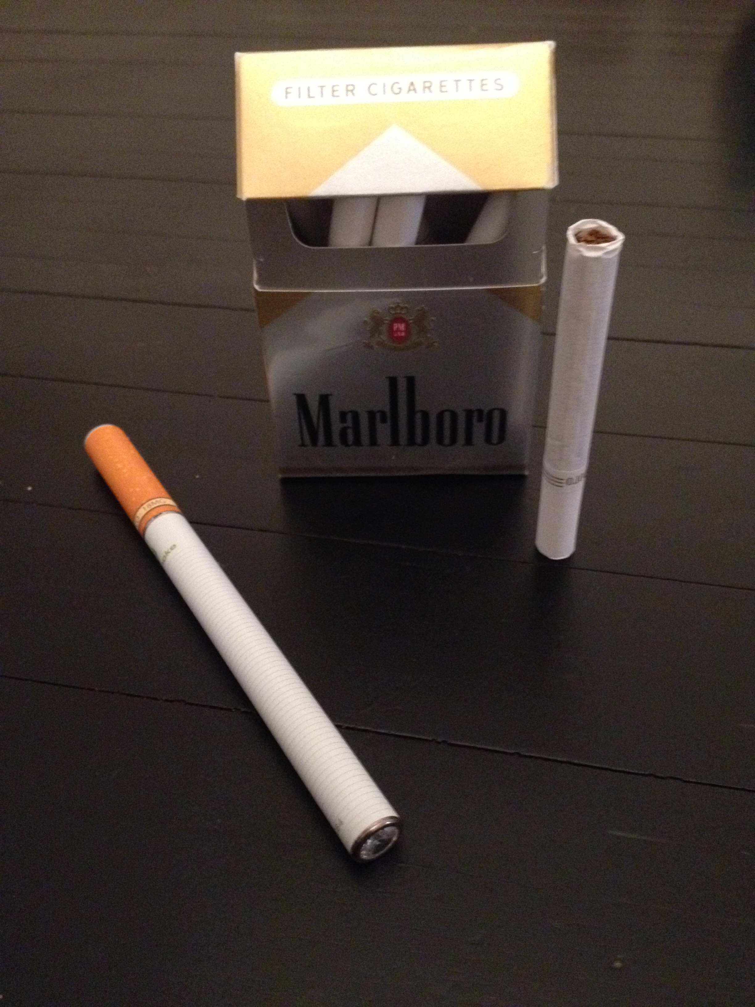 Blog: With E-Cigarettes, FDA Regulation Likely to Rule the Day