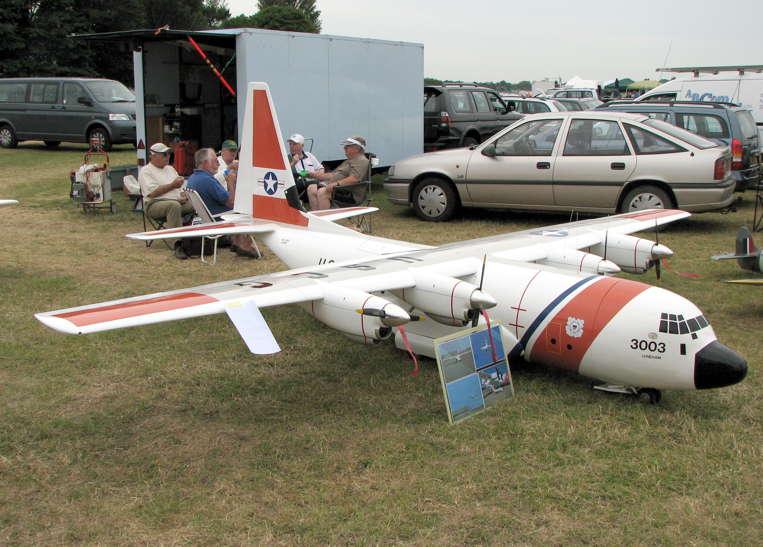 "Blog: Trapping ""Trappy""; the FAA's Attempt to Regulate Model Aircrafts"
