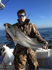 Blog: Fishy Law