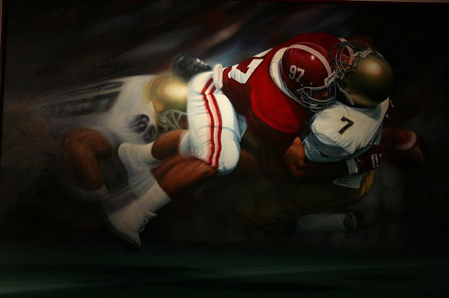 Blog: Football Concussion Suits: Reasonable or Hard Headed?