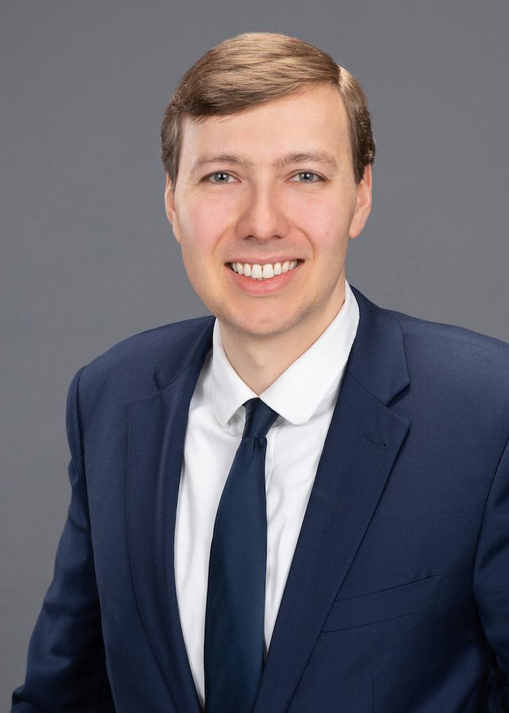 Matthew Stubenberg