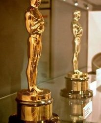 And The Oscar Goes To . . . Netflix!